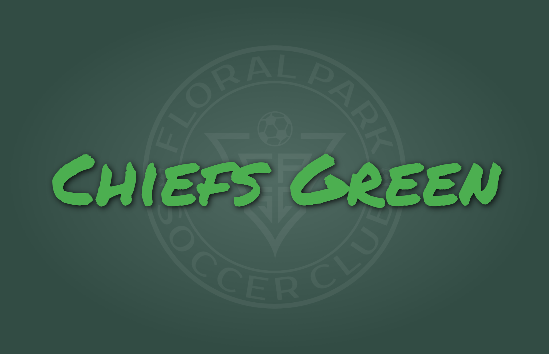 Chiefs Green Gallery