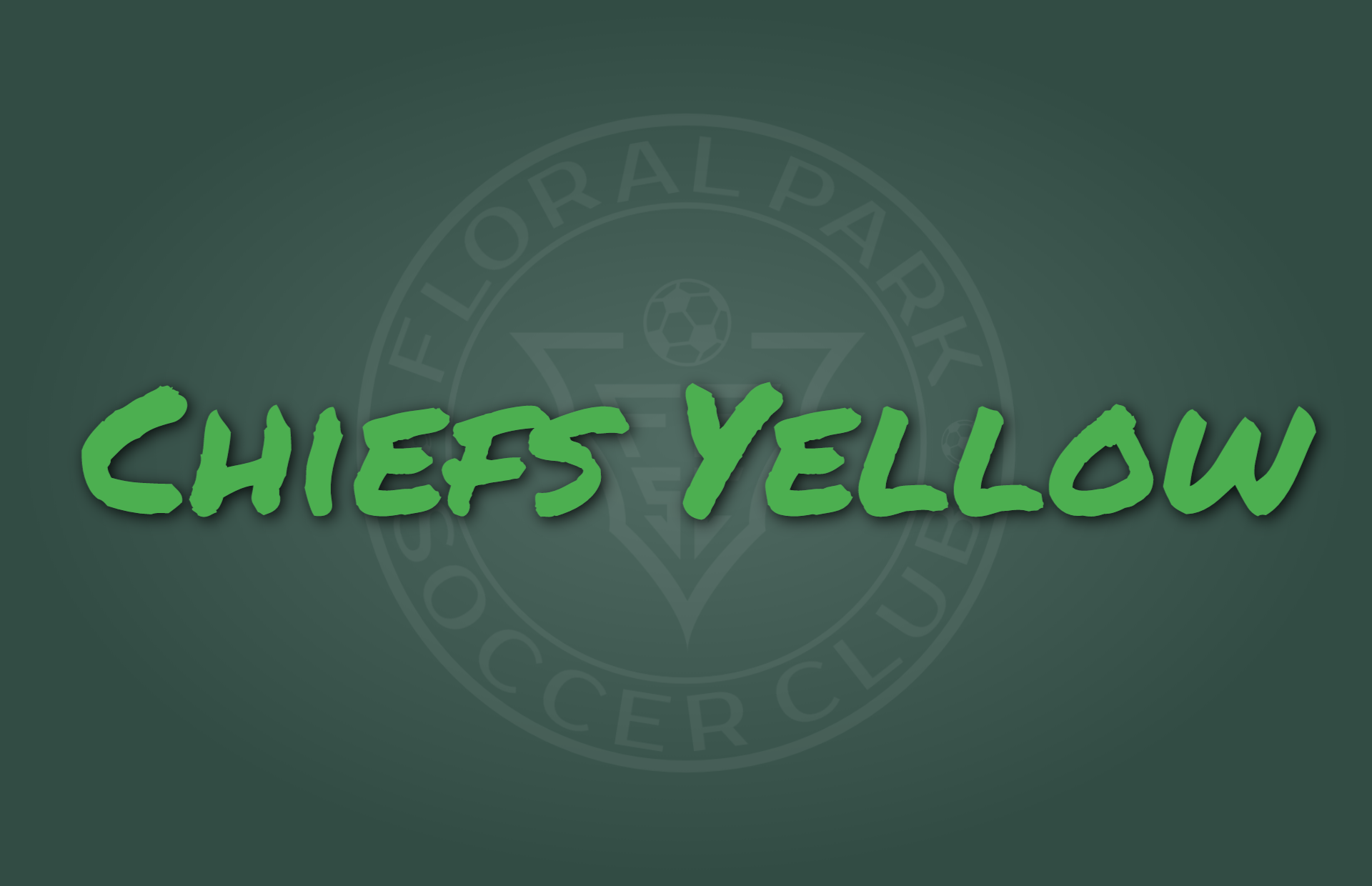 Chiefs Yellow Gallery