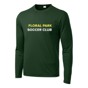 FPSC Long Sleeve Tee